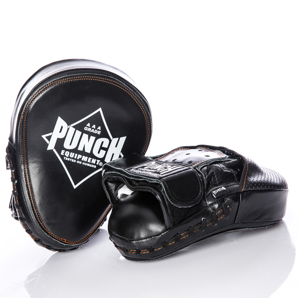 Punch Black Diamond Focus Pads