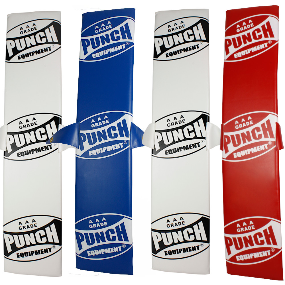 Punch Boxing Ring Corner Pads Triangular