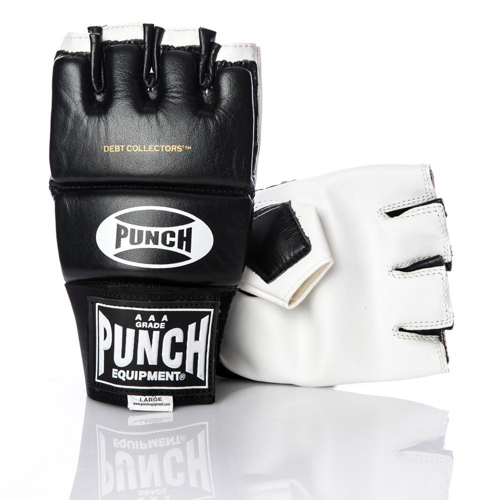 Punch Debt Collectors