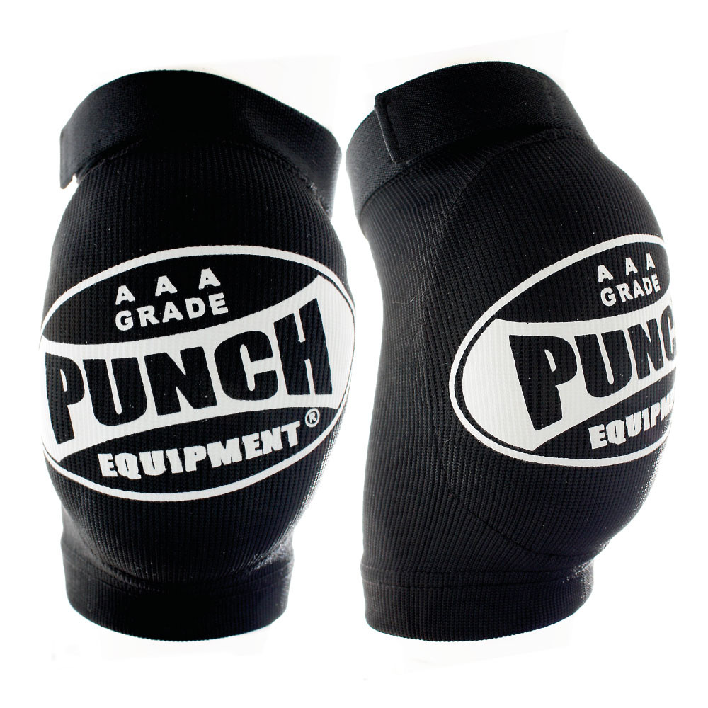 Punch Elbow Pads