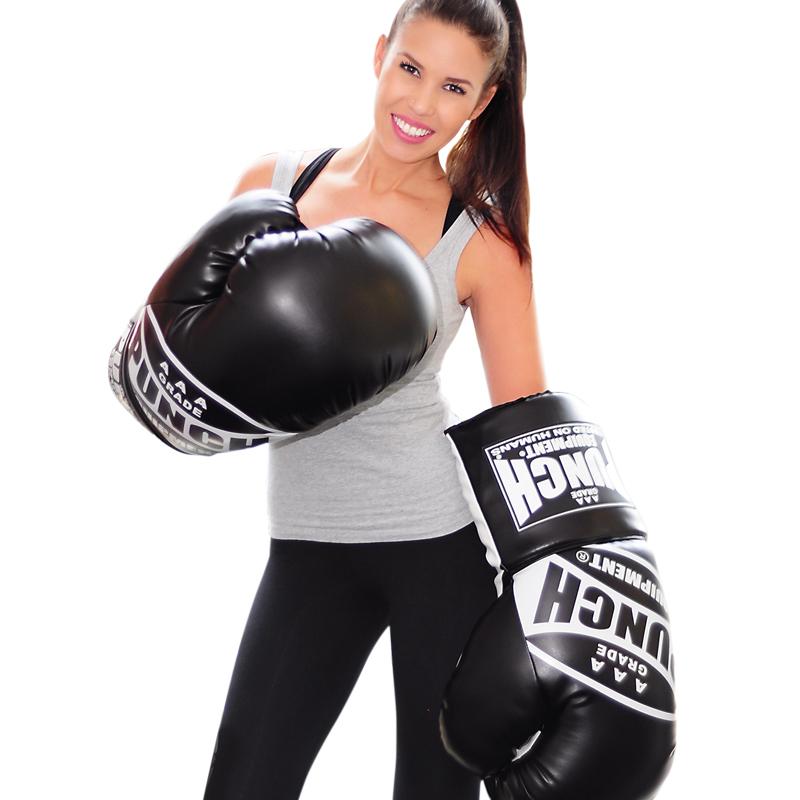 Punch Jumbo Boxing Gloves
