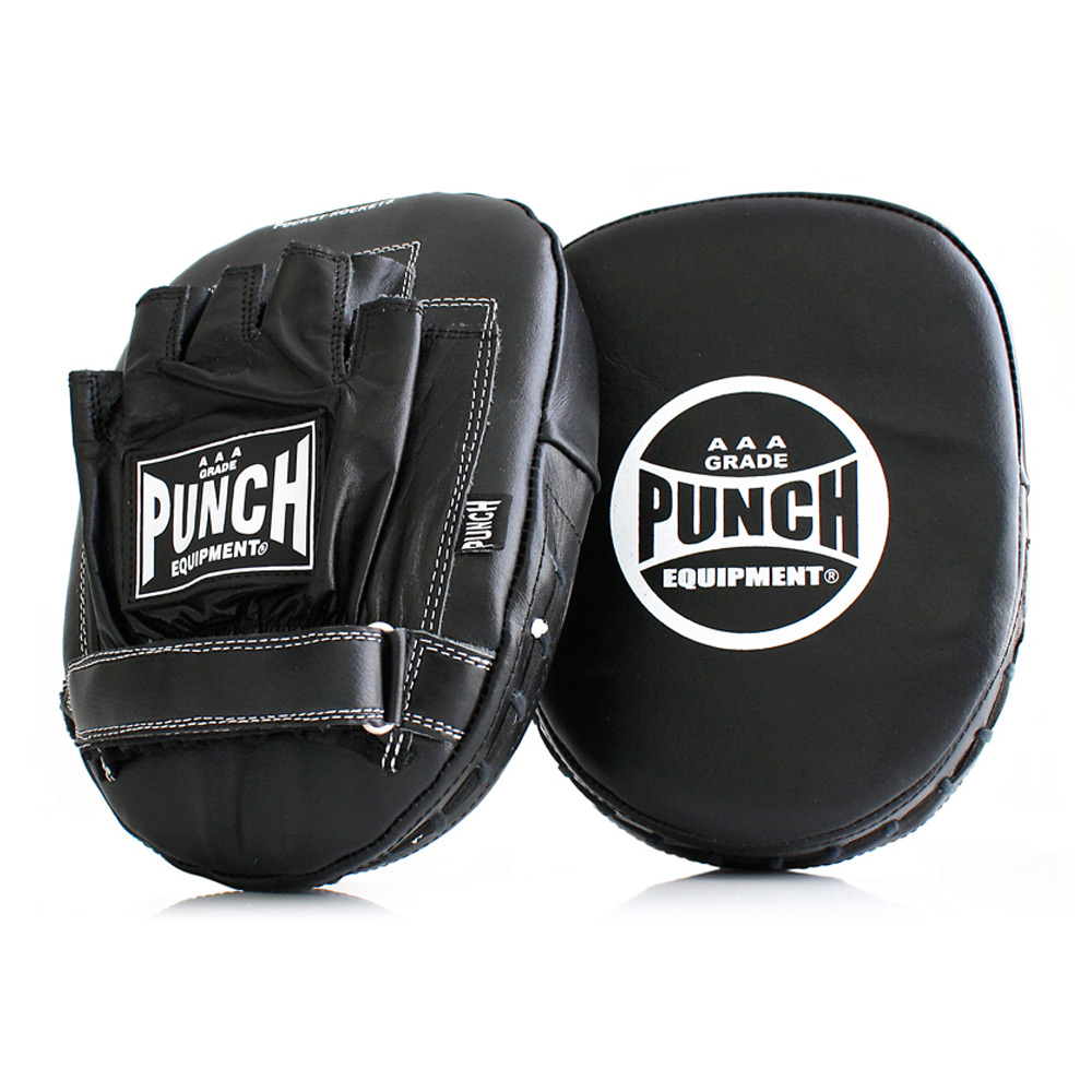 Punch Leather Pocket Rockets