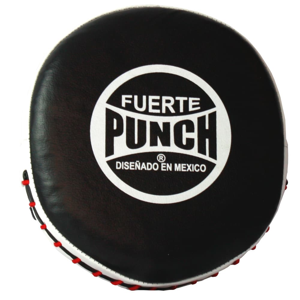 Punch Mexican Fuerte Micro Single Focus Pad