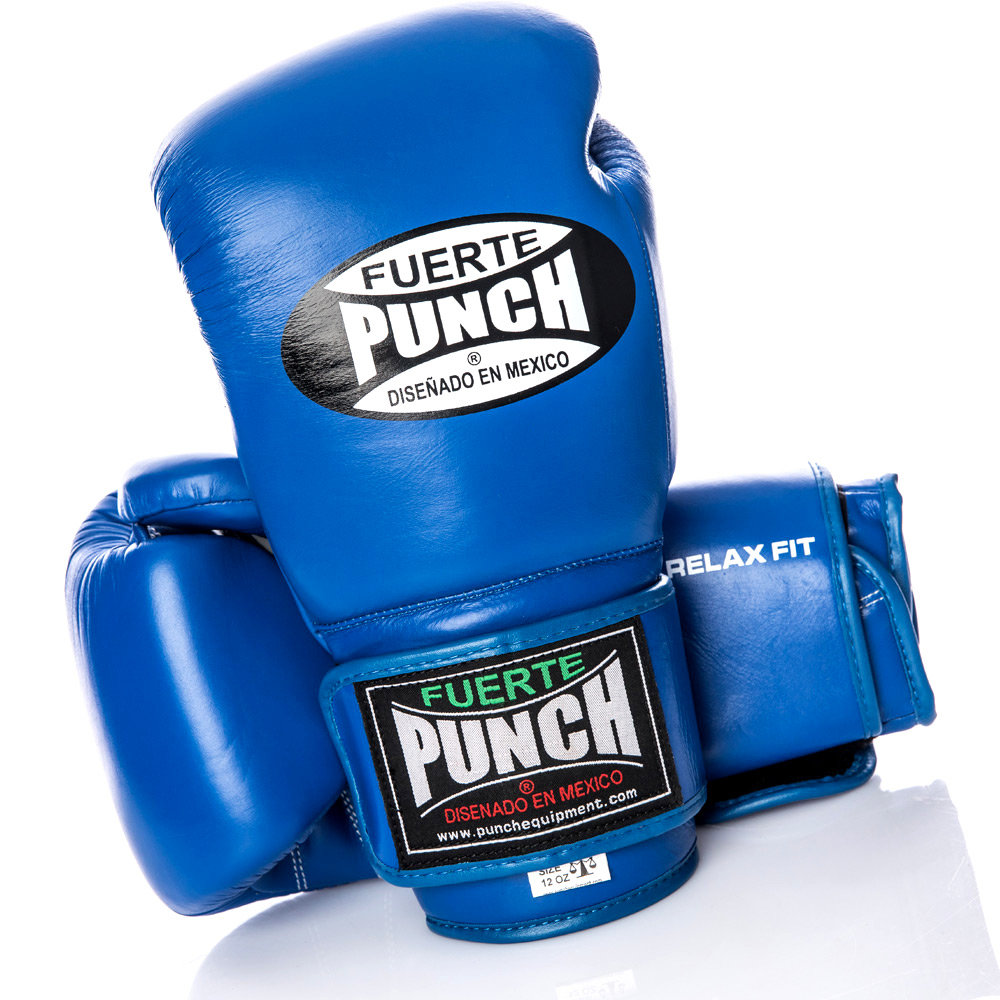 Punch Mexican Fuerte Ultra Boxing Gloves