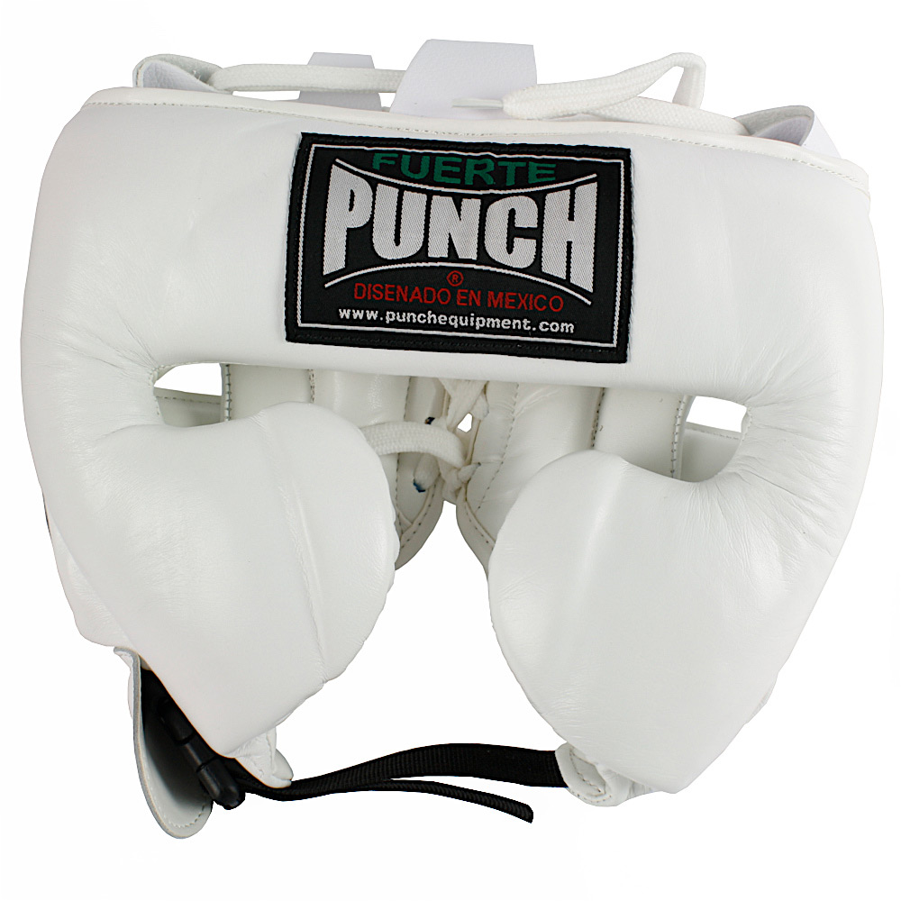 Punch Mexican Fuerte Ultra Head Gear