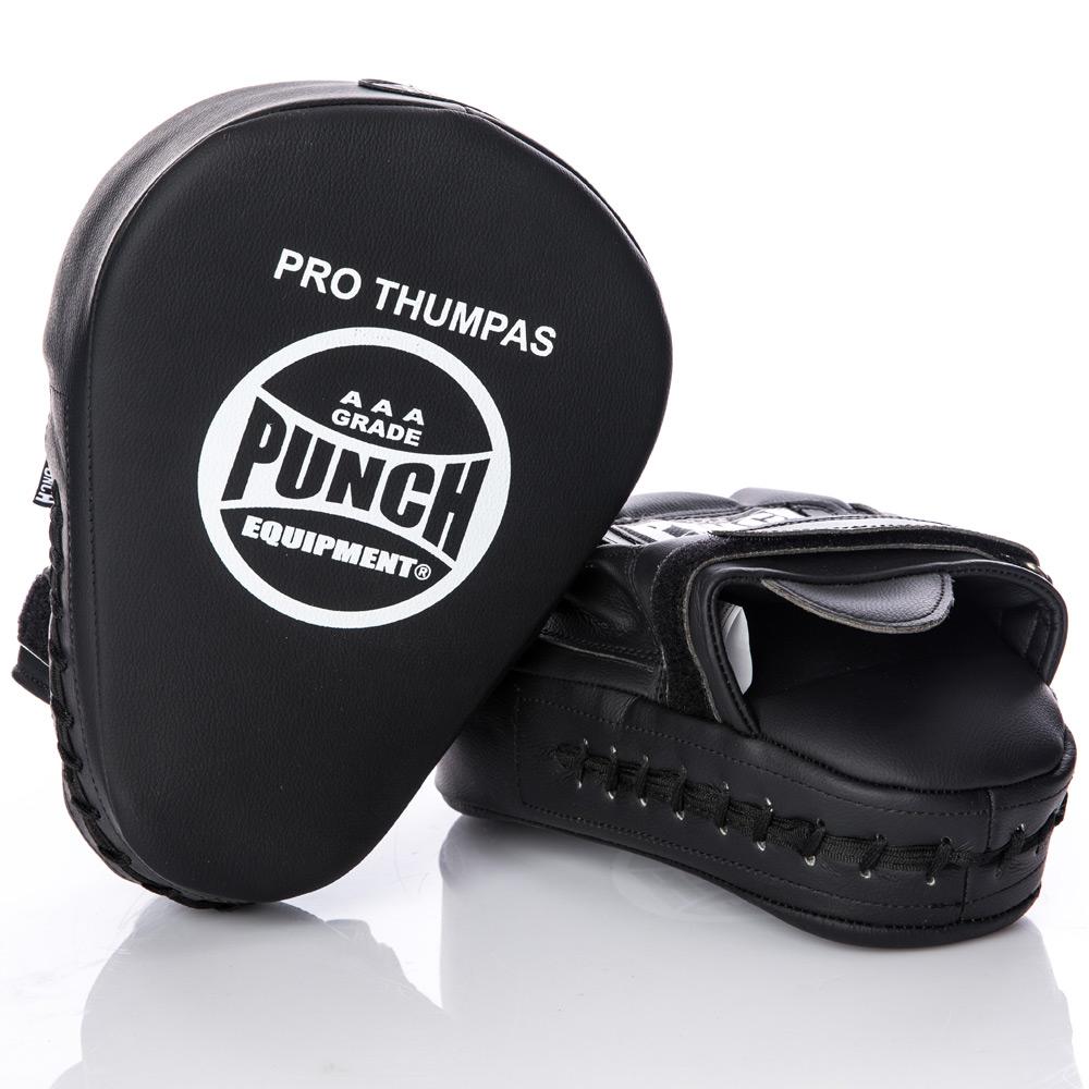 Punch Pro Thumpas Focus Pads