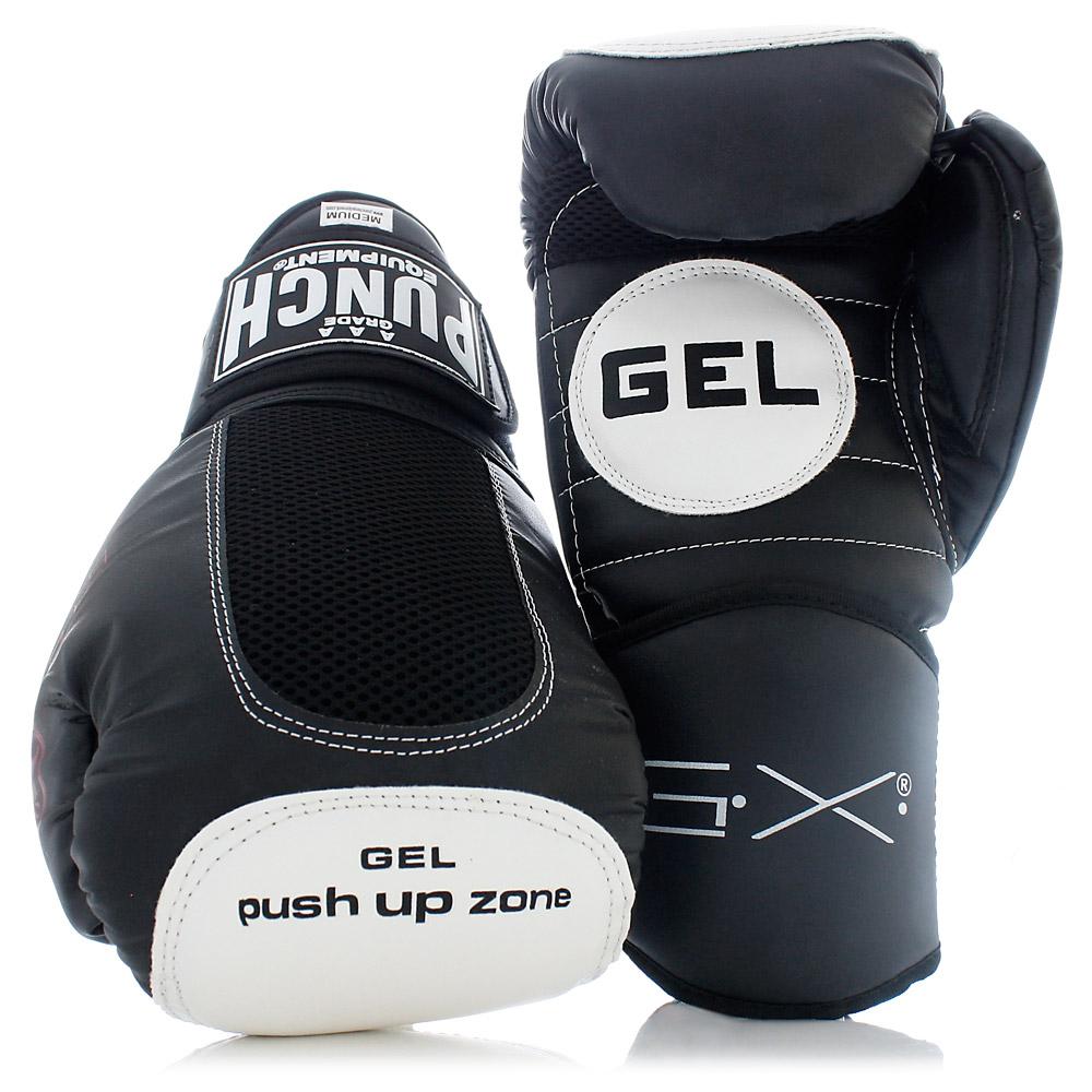 Punch Punchfit Hybrid Gel Glove/Pad