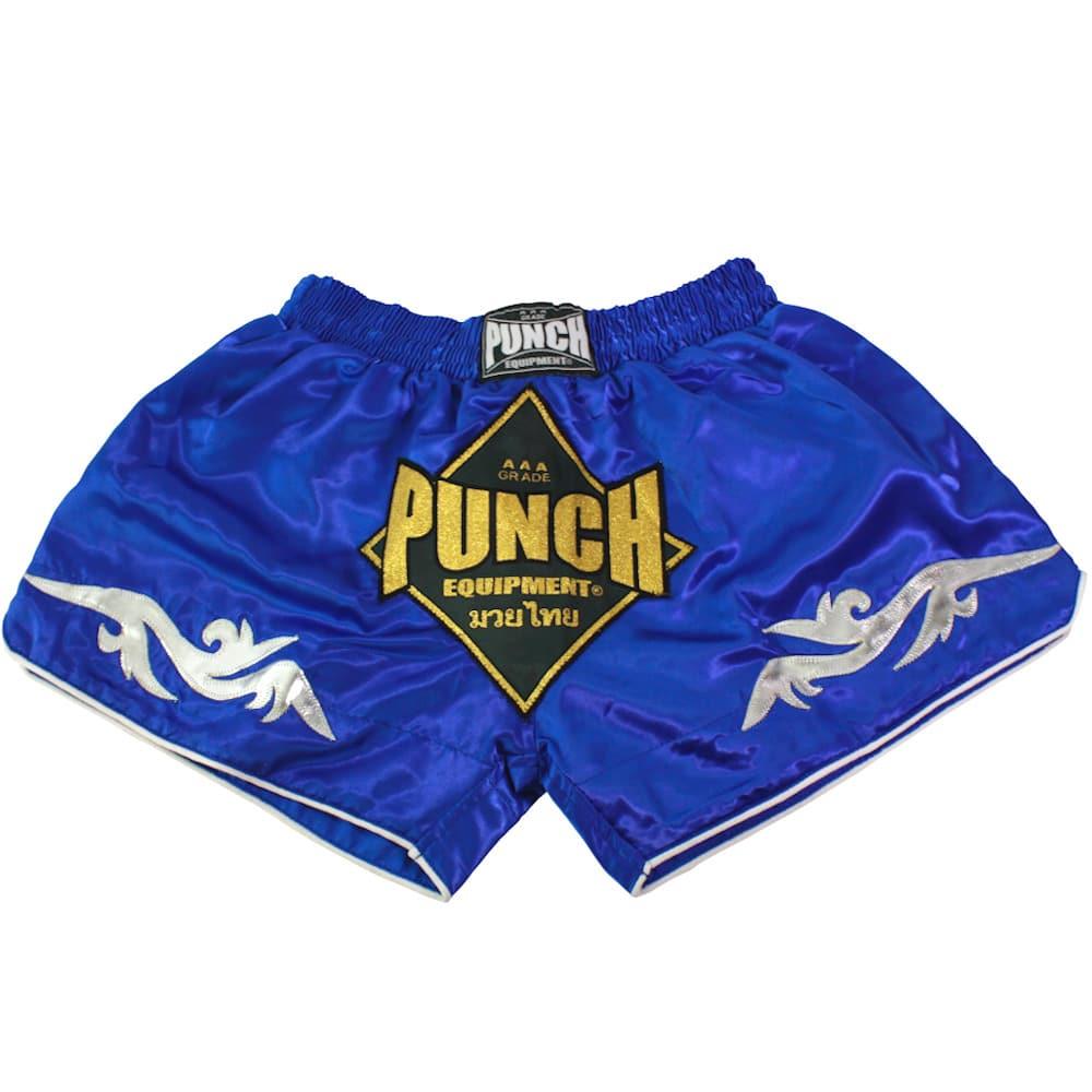 Punch Retro Thai Shorts