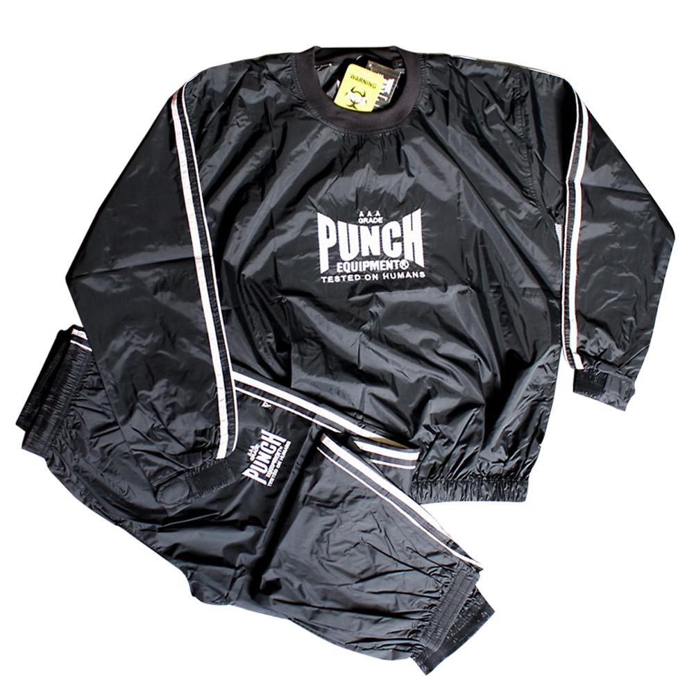 Punch Steamer Sauna Suit