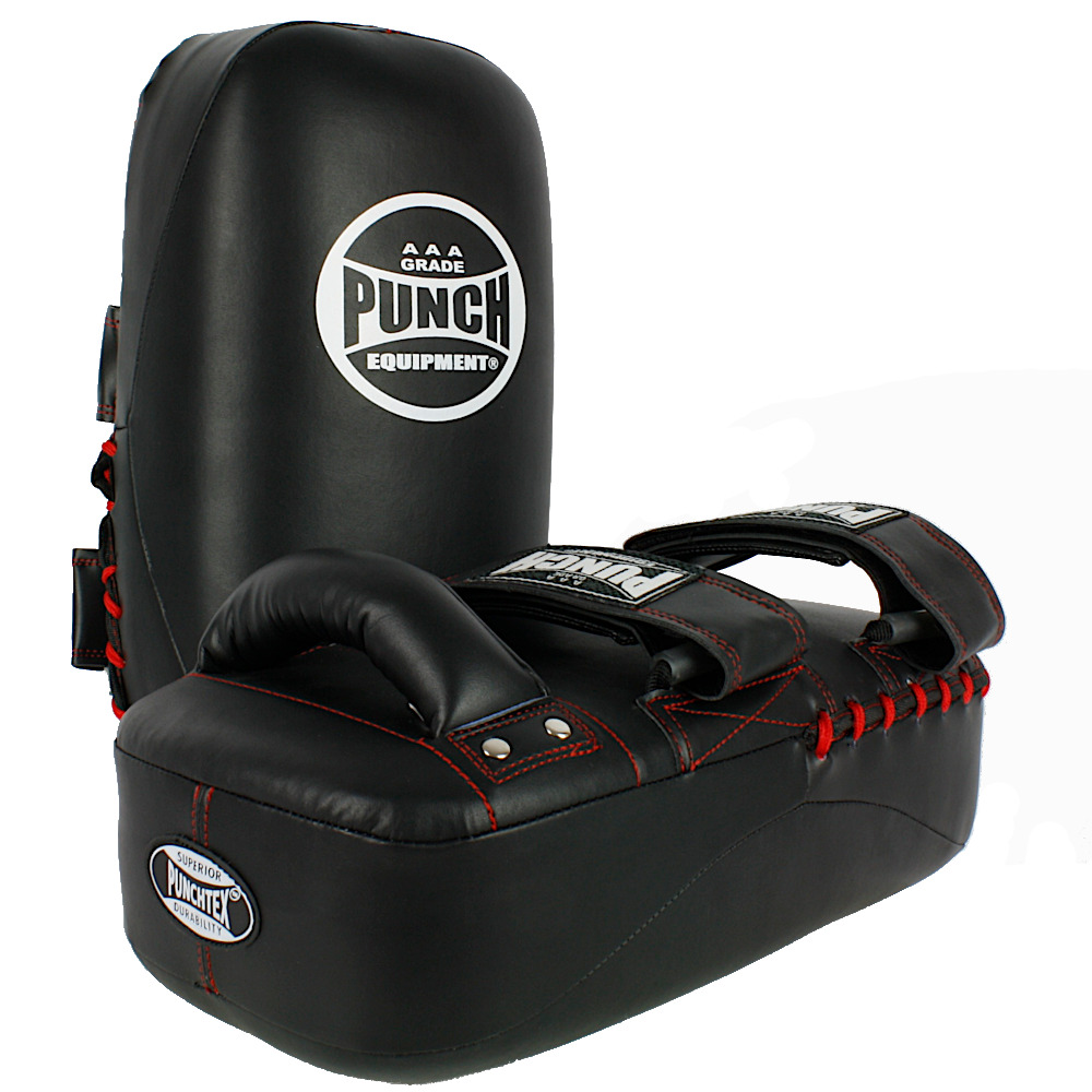 Punch AAA Straight Thai Pads