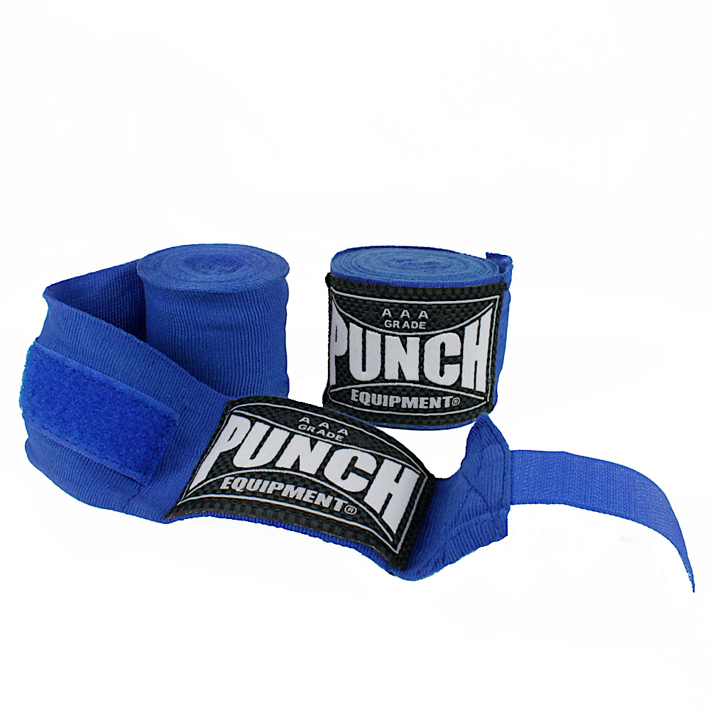 Punch AAA Stretch Wraps - 1 pair