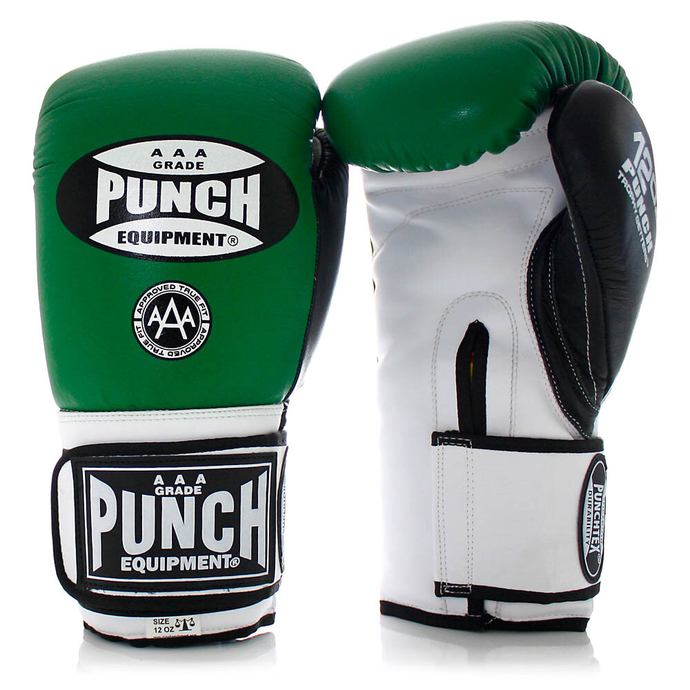 Punch Trophy Getters Boxing Gloves