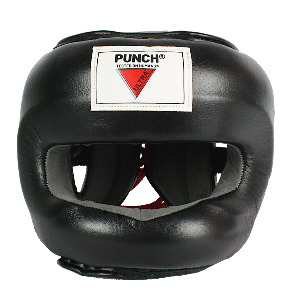 Punch Ultra Nose Protector Head Gear