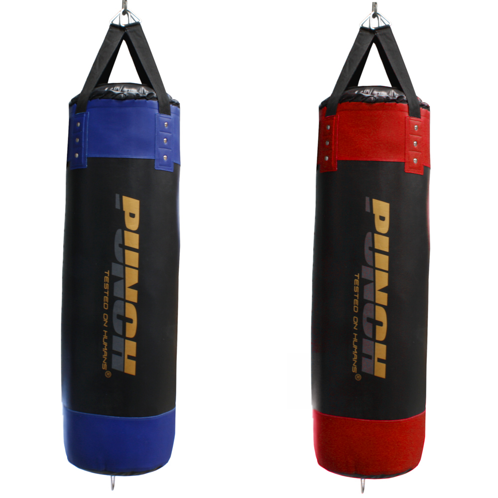 Punch Urban Boxing Bag 4ft