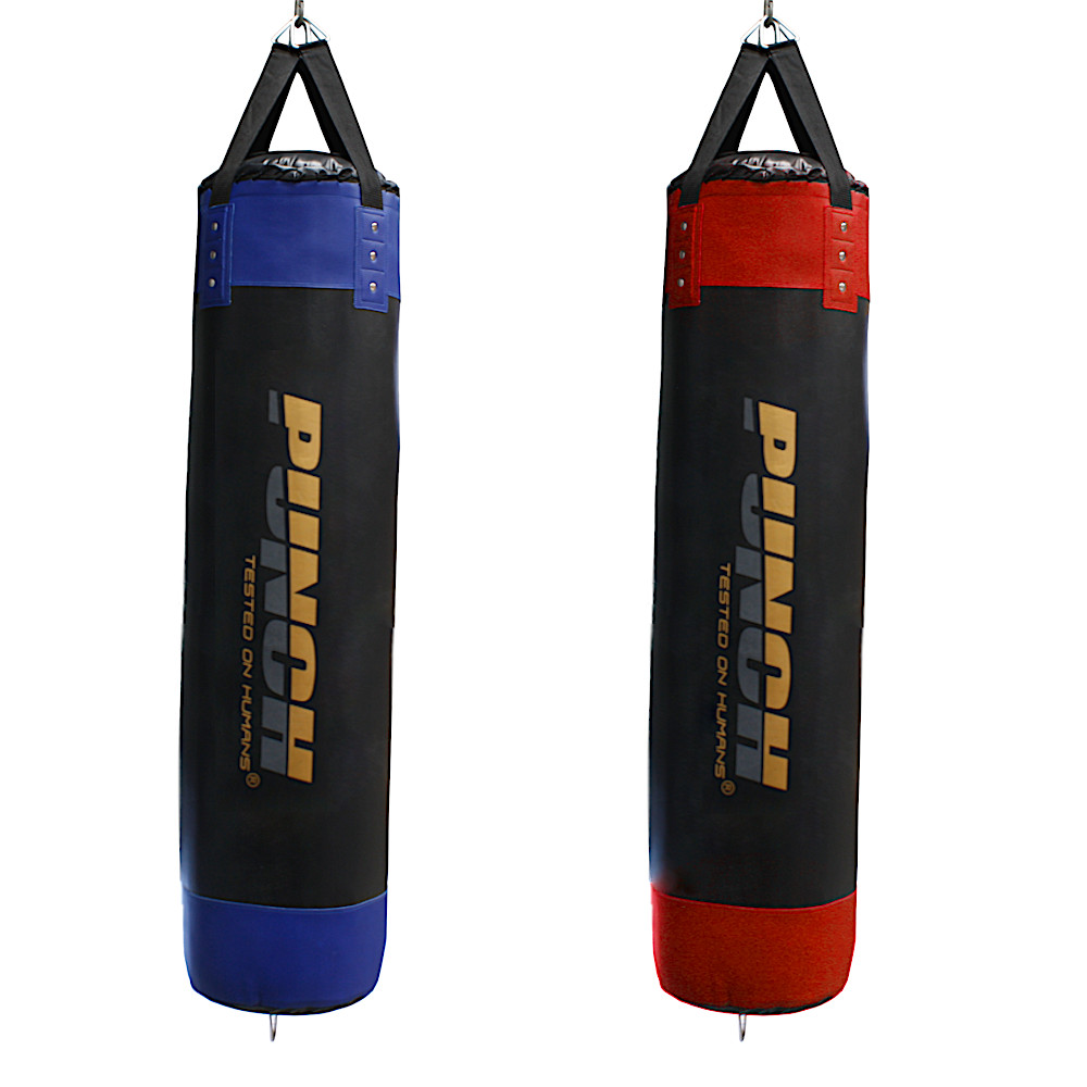 Punch Urban Boxing Bag 5ft