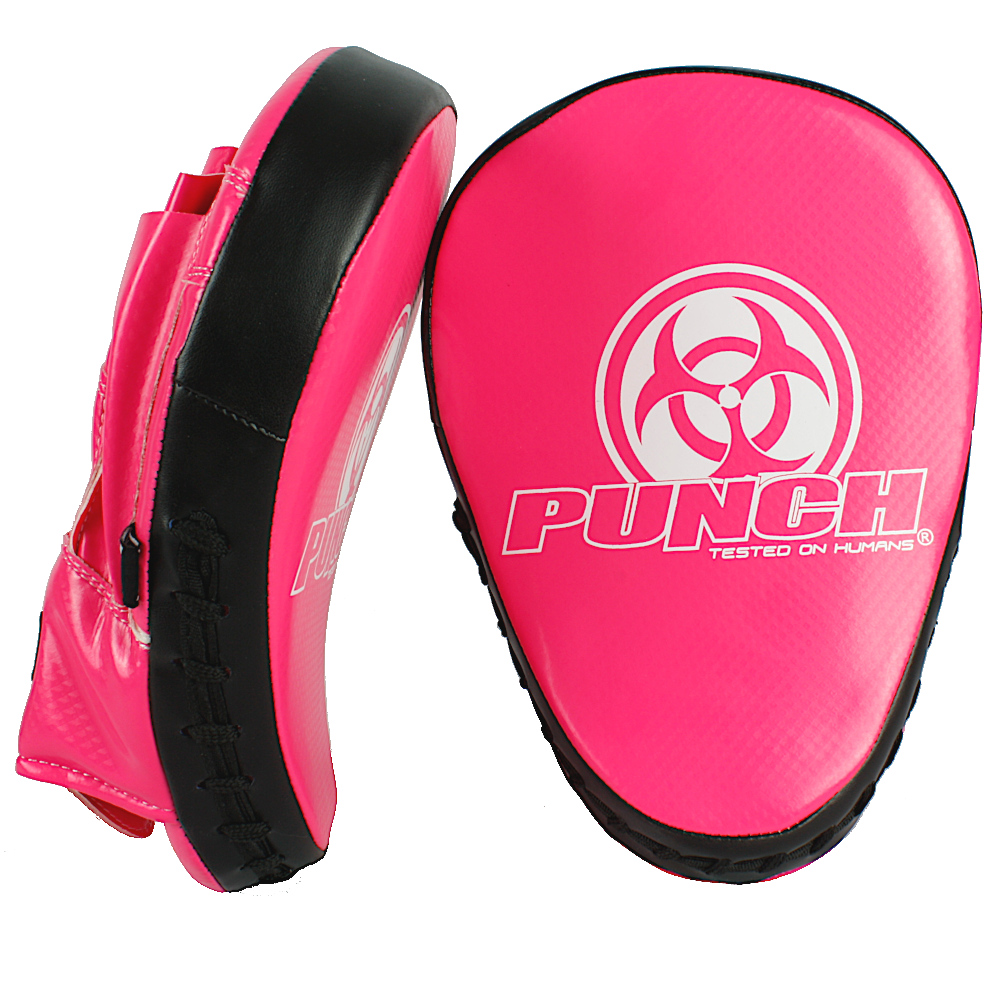 Punch Urban Focus Pads
