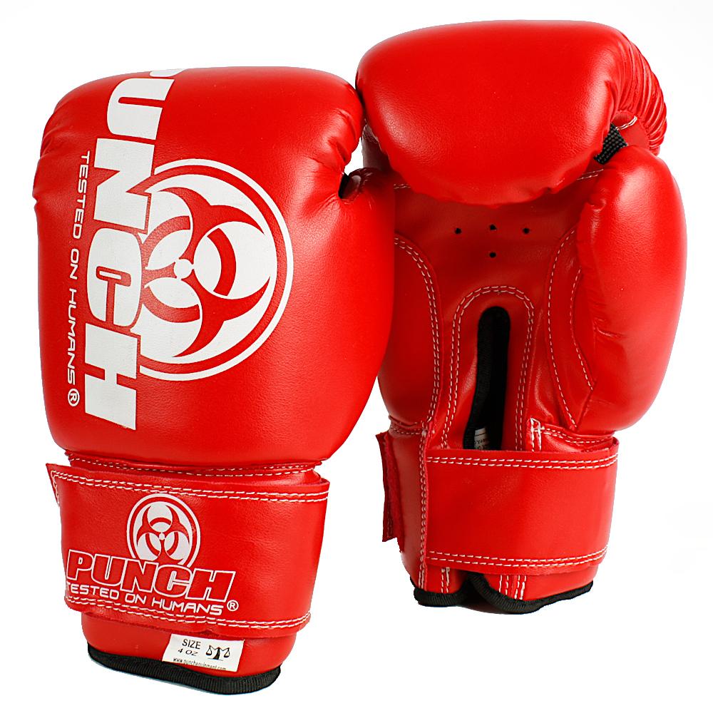 Punch Urban Kids Glove 4oz