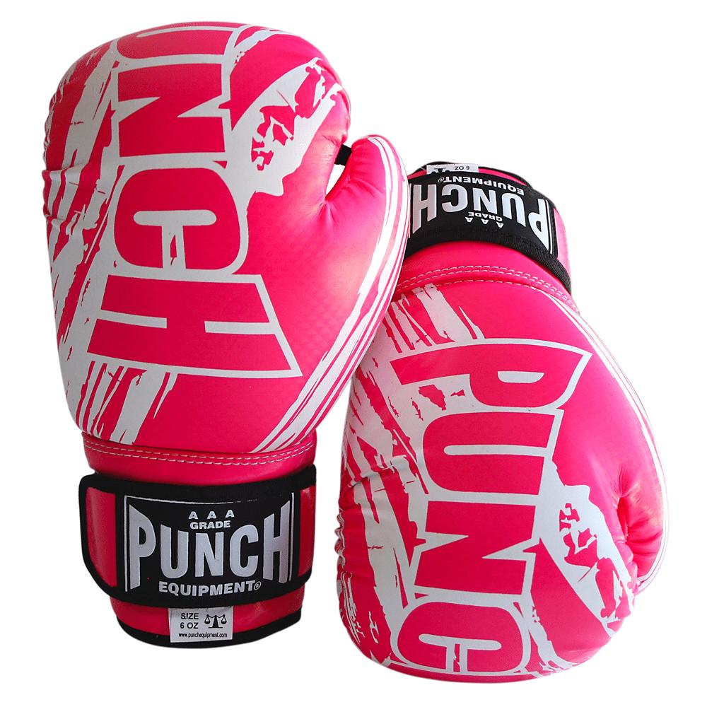 Punch Mini Junior Boxing Glove 6oz