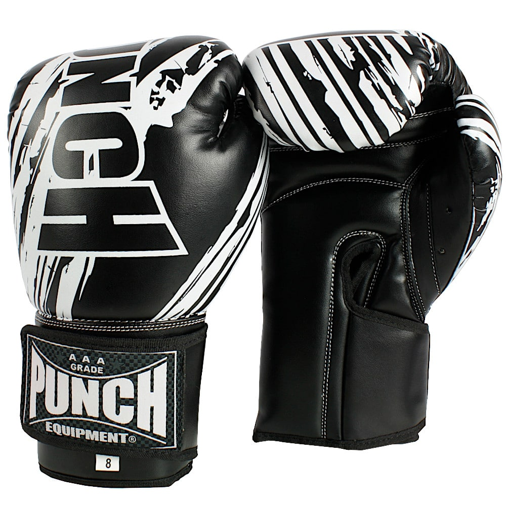Punch Youth Boxing Glove 8oz