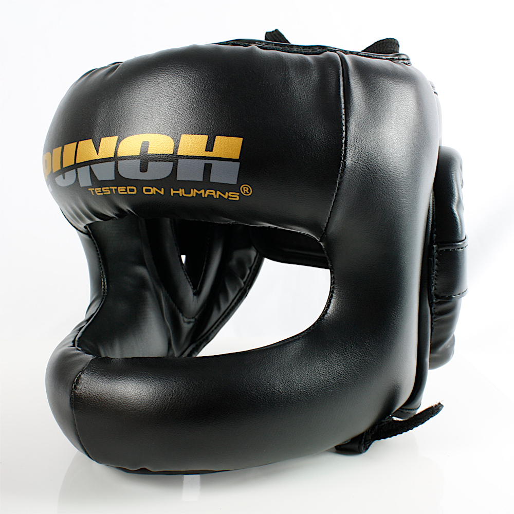 Punch Urban Jaw/Nose Protector Head Gear