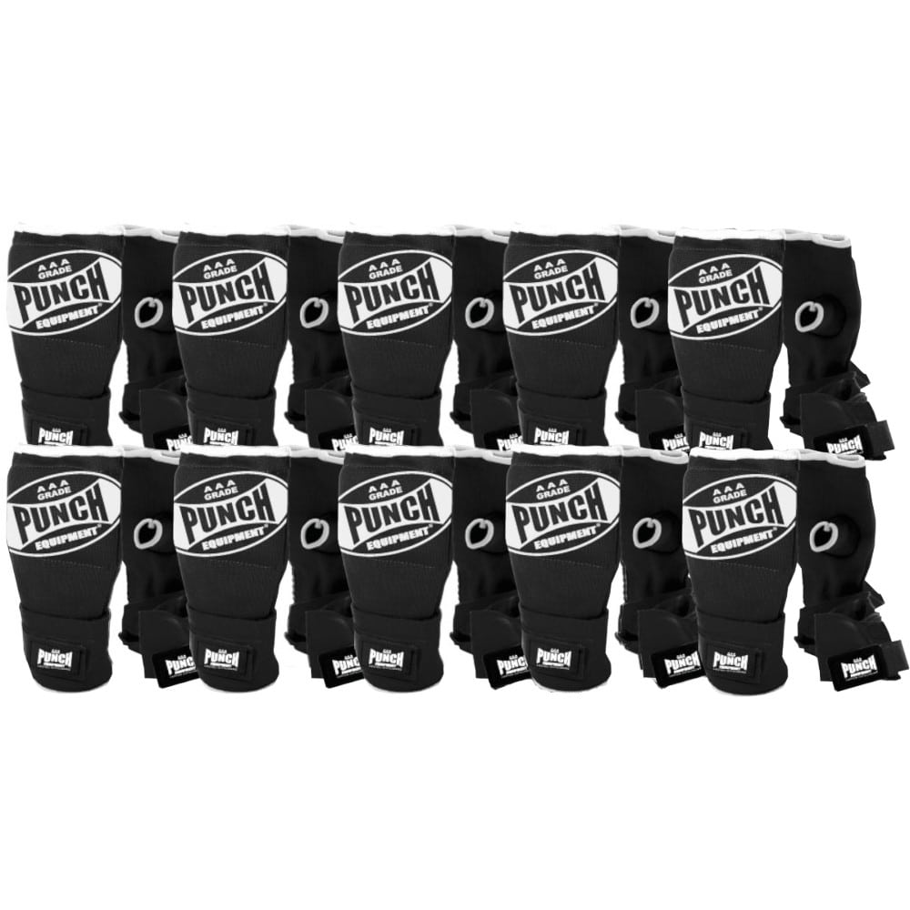 Punch Urban Quick Wraps - 10 pairs