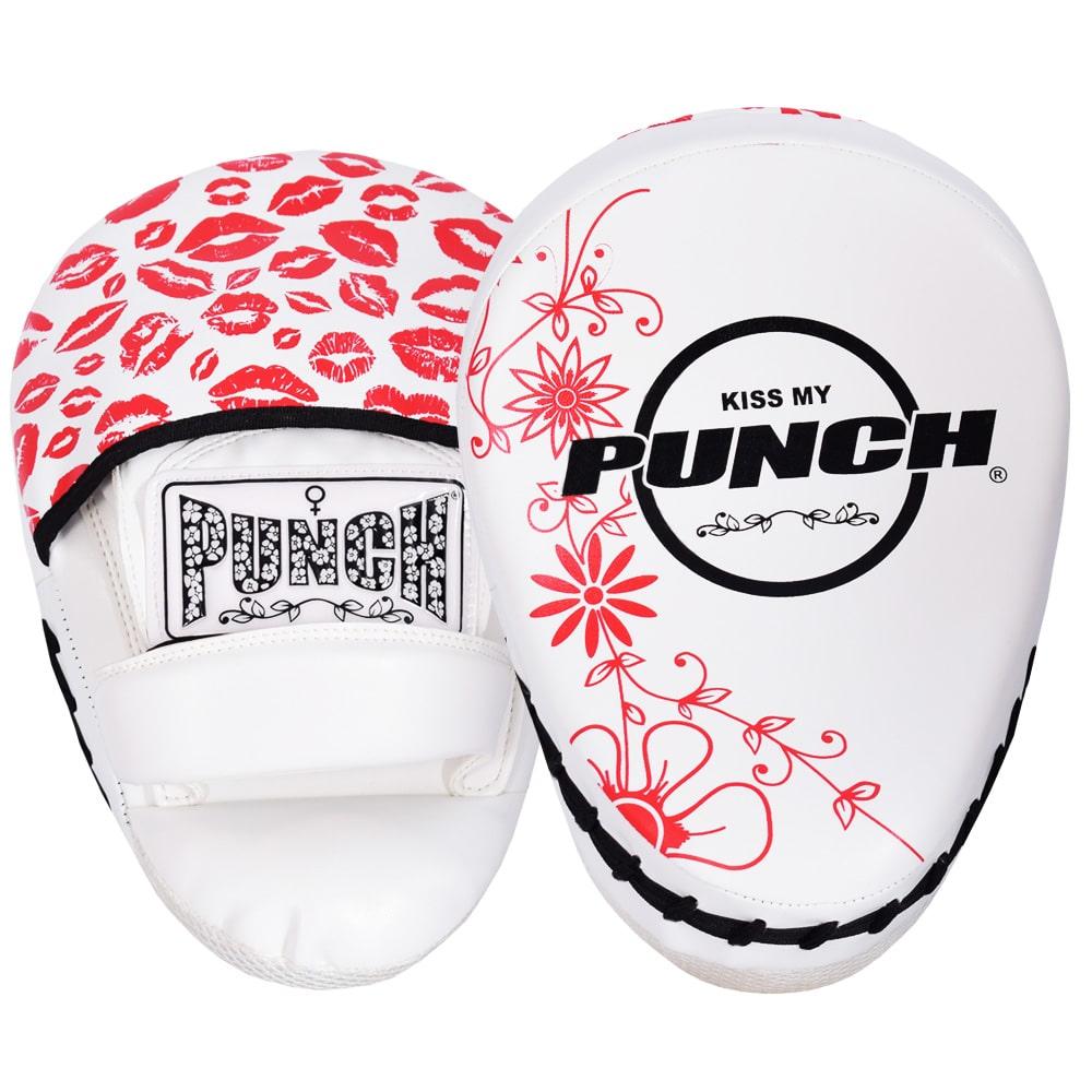 Punch Urban Ladies Focus Pads Lip Art