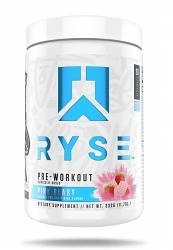 RYSE Pre-Workout