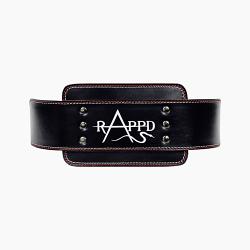 Rappd Heavy Duty Leather Dip Belt