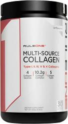 Rule 1 R1 Multi-Source Collagen