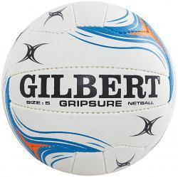 Gilbert ANZ Gripsure Match Netball
