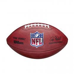 Wilson NFL The Duke Grid Iron Ball