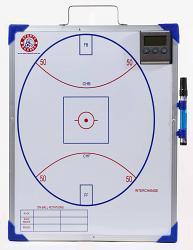 Whiteboards AFL Pro Magnetic Sports Board