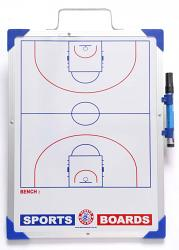 Whiteboards Basketball Magnetic Sports Board