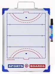 Whiteboards Hockey Magnetic Sports Board