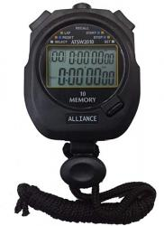 Alliance 2010 Stopwatch