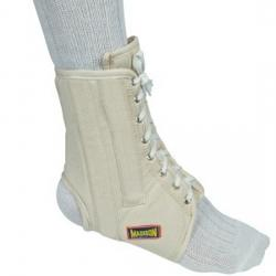 Madison First Aid Safety Lace Ankle Guard