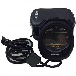 WOS Multi-Purpose Sports Timer Stopwatch 302