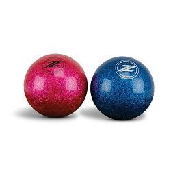 Mazon Glitter Hockey Ball