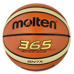 Molten GNX 365 Indoor/Outdoor Basketball