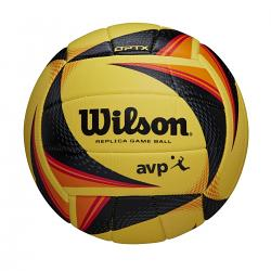 Wilson OPTX AVP Replica Beach Volleyball