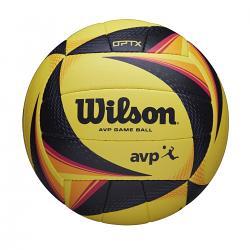 Wilson OPTX AVP Game Beach Volleyball