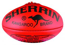 Sherrin KB Aussie Rules Football