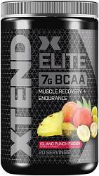 Scivation Xtend Elite BCAAs