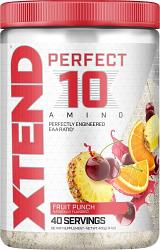 Scivation Xtend Perfect 10 Amino