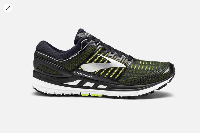 Brooks Transcend 5 | Mens