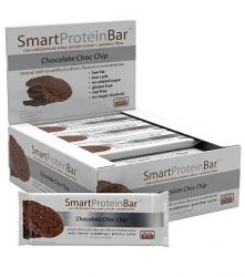 Smart Diet Solutions Smart Protein Bar