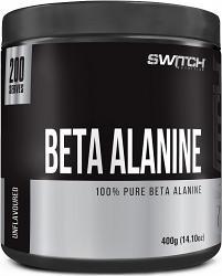 Switch Nutrition Essentials Beta Alanine