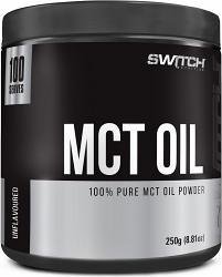 Switch Nutrition Essentials MCT Oil Powder