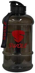 Swole Water Bottle