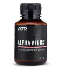 ATP Science Alpha Venus